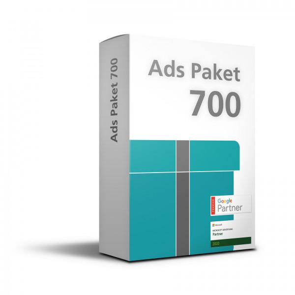 Ads Paket - Flex